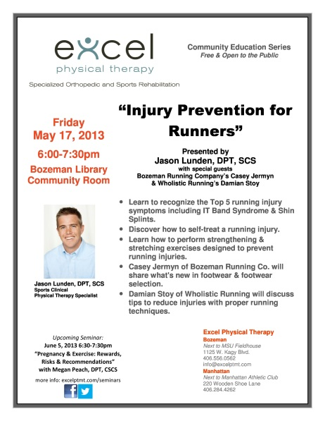 5-17-2013 Injury Prevention for Runners Seminar-page-0